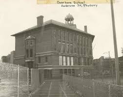 1 Dearborn School